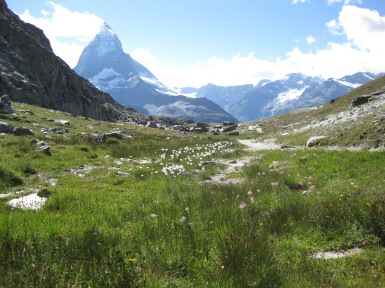 Zermatt 107